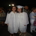 me and my best friend emily after high school graduation! after my 2 times in the program