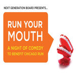 The Next Generation Board Presents: Run Your Mouth!