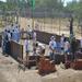 The School in Sonrisa de Dios, Nicaragua 2012