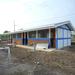 The Finished Preschool in Sonrisa de Dios, Nicaragua 2012