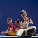 Ragamala Dance in Sacred Earth (photo by Hub Wilson)