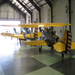 The museum's Biplanes on the move