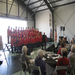 All American Boys Chorus preforming for a museum event