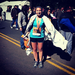 After the 2012 Hartford Marathon