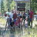 Outward Bound builds character through shared community