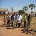 Visit to Amuru Community Health Center