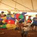 The Farewell Party in Sonrisa de Dios, Nicaragua 2012