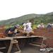 My Group and Me Building Walls in San Antonio de Alao, Ecuador 2011