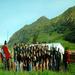 My Group on Our Last Day in San Antonio de Alao, Ecuador 2011