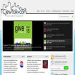 TC Jewfolk's Give to the Max Day Challenge 2012