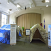 Tents of Witness: Genocide and Conflict, a multimedia, multicultural exhibit designed to educate people about genocide