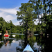 Waccamaw River - Blue Trails protect rivers while opening up new ways for people to enjoy and connect with their river.