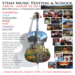 Park City Community/Youth Orchestra & Choir - Utah Music Festival & School