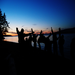 4th of July celebration on Cypress Island (Photo: Taufiq Salahuddin)