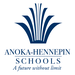 Anoka-Hennepin School District logo