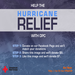 Help DPC raise $20,000 for hurricane relief
