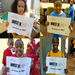 "Freedom School Scholars say ""Invest in Me!"