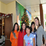Help LA Students Overcome Obstacles - Make A Gift This Holiday Season!