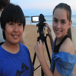 Huliau Environmental Filmmaking Club