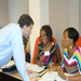 The foundational training for the Caribbean Disaster Response Team, Trinidad, Nov 2012