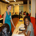 Annalisa was part of our first Trinidad training in 2005 and now helps to supervise.