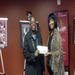 Jazz, Jam Justice! Civic engagement event donation given to support 2012 HBCU College tour