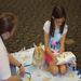 The Read to an Animal programs help build confidence in children learning to read.