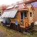 The Tiny Solar House!