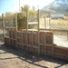 WPS works with UDOT and DWR to put wildlife fencing and escape ramps in migration corridors.