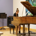 NCMC students have the opportunity to perform in seasonal Student Recitals in our Recital Hall