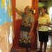 Our Viva La Partera project works to evaluate and develop a support network of midwives and traditional birth attendants