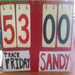 We will run 53 laps for TEAM RUBICON on TRACK FRIDAY!