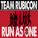 TEAM RUBICON RUN AS ONE