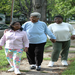 Specialized Home Care -- Audell Green, Gertrude Cox, Cynthia Cox