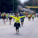 Dawn Ventre - Dream Big! Boston Marathon 2013 Team