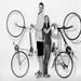 They like bikes