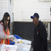 Sahana software ensured that hot meals were provided to communities impacted by Hurricane Sandy