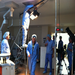 Berkshire & Pioneer Valley crew form true WesternMA production team working on a Cooley Dickinson Hospital commercial.