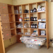 Clinic in Lamothe, Haiti (inside)
