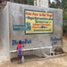 Water purification system in Lamothe