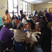 Chicago uFLOW Adult Rehab Center Service Event