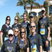 2012 Team Gold Rush Cure - Surf City Half Marathon.