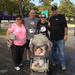 Our family photo from the Living Legacy Foundation 5k.