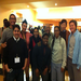 Brown Boi Reppin at the National Women's Studies Conference in Oakland - Nov 2012