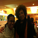 I got to meet Angela Davis at the NWSA conference!
