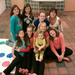 Fun and Games with Girl Scout Troop 60834 and my daughter Emily! :)