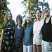 My teachers - my Windcall organizer cohort and co-founder Susan Wells