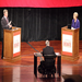 Springfield US Senate Debate at Symphony Hall Oct. 10, 2012