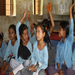 Second graders from Hamtad, Dareldhura
