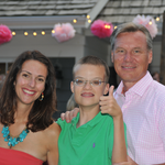 Olson Fundraiser for the 2013 Joubert Syndrome Conference in Minneapolis
